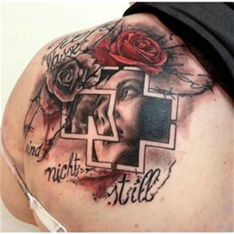 tattoo quiz deutsch 23 amazing rammstein fan tattoos page 2 nsf