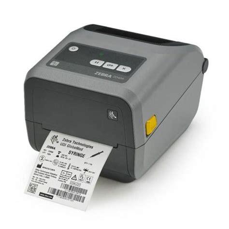 zebra zd420 | all barcode systems