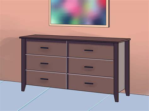 Organized Dresser by 3 Ways To Organize Your Dresser Wikihow