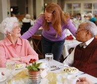 what does a nursing home administrator do