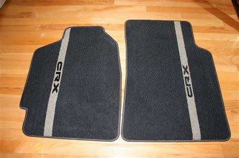 crx community forum view topic oem crx floor mats