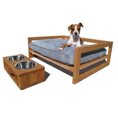 bamboo dog hammock in pet beds pet lounge studios pet friendly palaces touch of modern