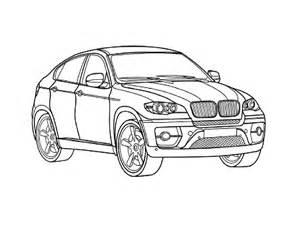 auto draw speed drawing bmw x6 быстрое рисование бмв x6