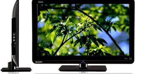 Spesifikasi Tv Led Sharp spesifikasi dan harga tv sharp led terbaru berbagai ukuran