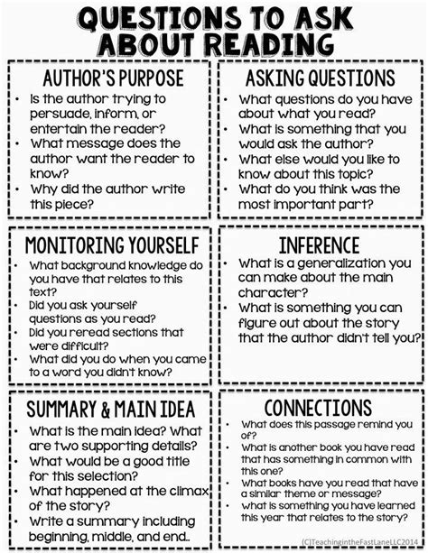 the best seat in second grade comprehension questions 291 best images about grade reading comprehension on