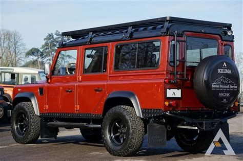land rover usa defender land rover defender 90 and 110 for sale and build to order