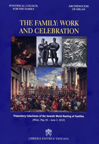libreria editrice vaticana books the family work and celebration book vaticanum
