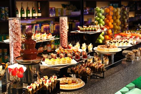 Why You Should Buy Shares Like How You Eat At A Buffet How Much To Buy For Buffet