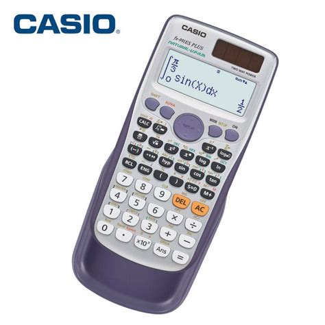 calcolatrice casio casio casio fx 991es scientific calculator staples 174