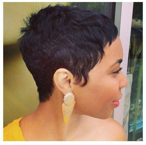 short haircuts for black women without relaxer girls with short hair rock gwshr 10 handpicked