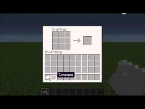 How To Make L Minecraft by Minecraft How To Make Empty Map