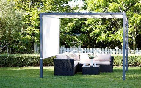 rain  shine  shelters   garden  telegraph