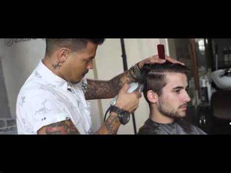 daniel alfonso hair product modern quiff hanz de fuko exclusive daniel alfonso doovi