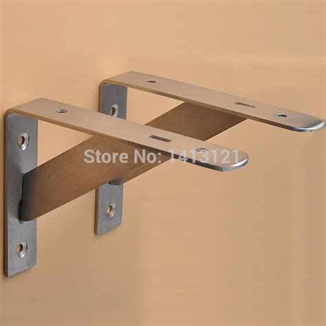 thicken 35 25 stainless steel wall bracket household