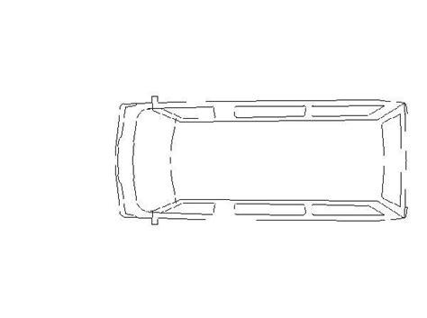 Vans 2d revitcity object 2d