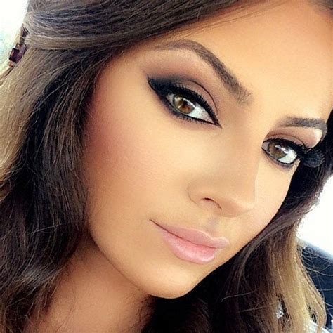 natural makeup tutorial for brown eyes natural bridal makeup brown eyes www pixshark com