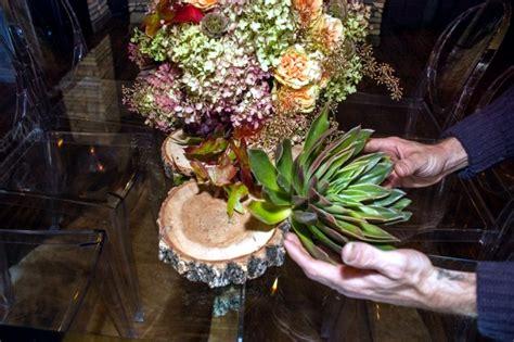 Weihnachtliche Deko Selber Machen 3002 by Autumn Flower Arrangement Creates Itself Decorate The