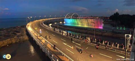 Air 2 Di Surabaya wisata baru surabaya air mancur menari
