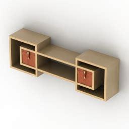 Top Shelf Models by Only Delicious 3d Models Top 3d Models Shelf
