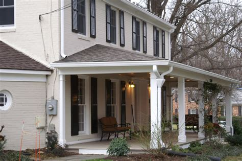 portico design columbus oh low maintenance front porches and porticos