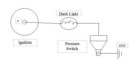 Oil Pressure Dash Light Switch Experiment Alarming Results