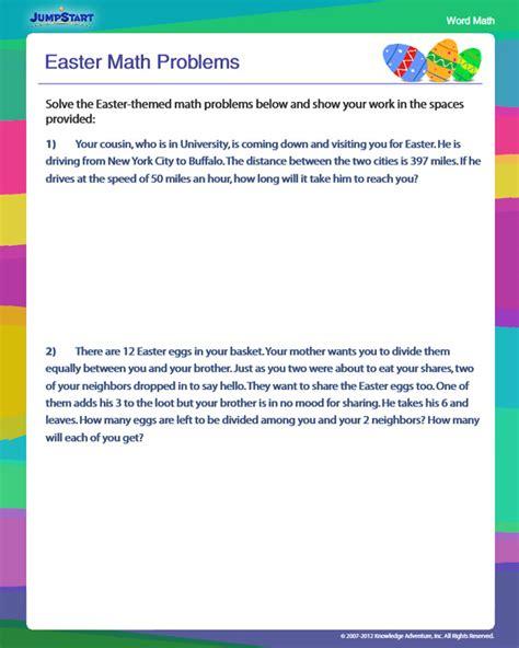 Pop Up Math Probloms Card Template by Math Problems New Calendar Template Site