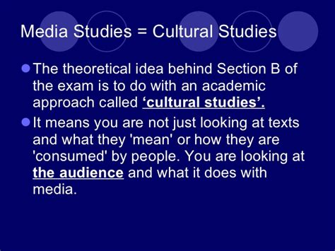 what does sectionalism mean in social studies 03 g325 contemporary media issues intro to section b