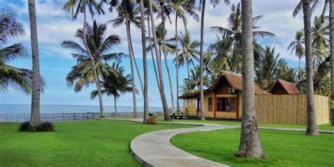 banyuwangi bikin wisata buka puasa tepi pantai berlatar