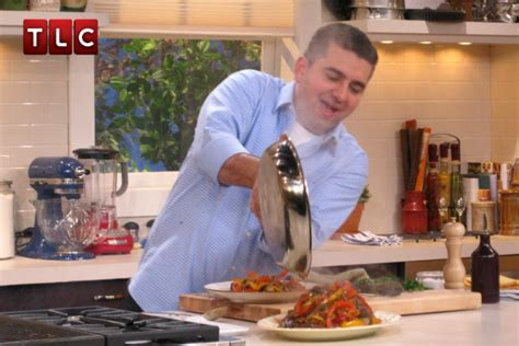 Buddy S Kitchen Treats by Cooking Like A With Buddy Valastro Lifestyle Gma