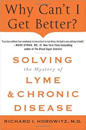 Mold Detox Books by Betterhealthguy A Site Dedicated To Lyme Disease And