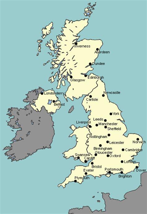 map of major cities in uk map of major cities in derietlandenexposities