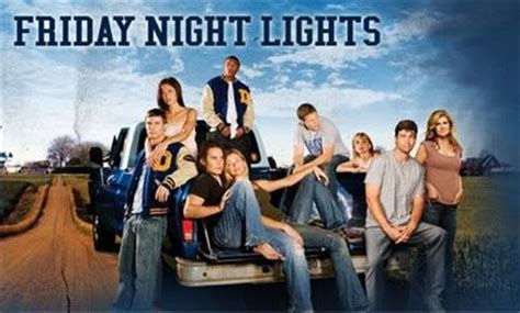 Friday Lights Series by News Friday Lights Season 4 Episode 3