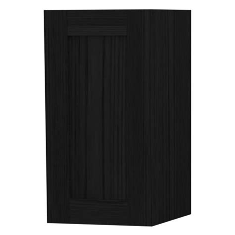 black single door storage cabinet miller london black single door storage cabinet 275 x 590mm