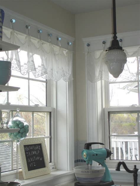 unique curtain hanging ideas window treatment ideas