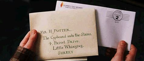 jk rowling says we all got our hogwarts letters after all