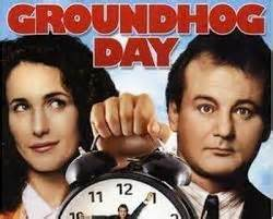 groundhog day theory helping learn from failure topical teaching