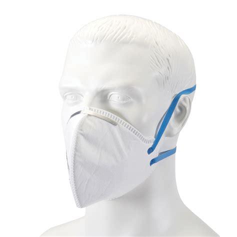 comfortable face comfort face mask respirator fold flat ffp2 protective
