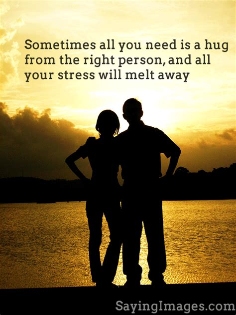 Hug And i need a hug quotes quotesgram