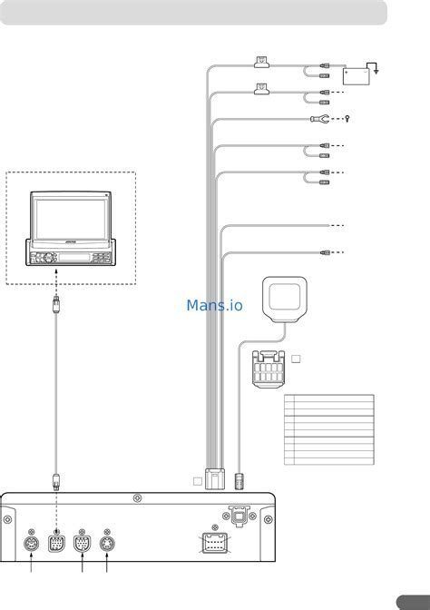 country coach wiring diagram 28 wiring diagram images