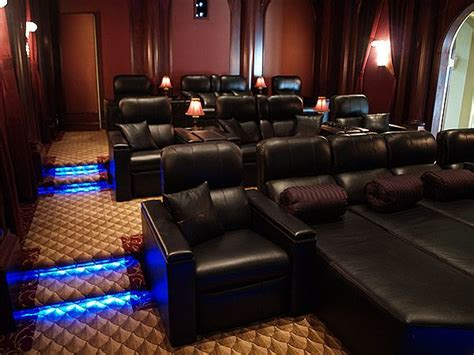 Home Decor Ideas For Walls best 25 home theater rooms ideas on pinterest