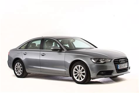 used audi used audi a6 review pictures auto express