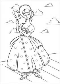 story coloring book disney coloring pages