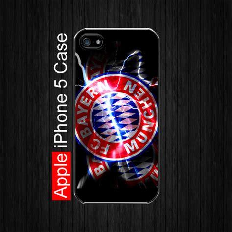 Iphone 7 Bayern Munich Fc Munchen Cover Casing Hardcase iphone 5 bundesliga bayern munich iphone 5