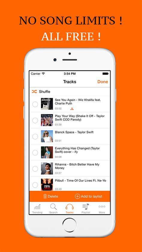 download mp3 van soundcloud imuzic free mp3 music lite streamer playlist manager