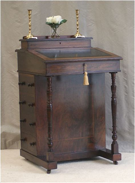 small antique desks for sale small antique rosewood davenport desk ref 4024