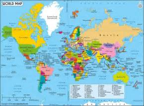 Where To Buy A World Map by World Map Buy Download Interactive Map Of The World