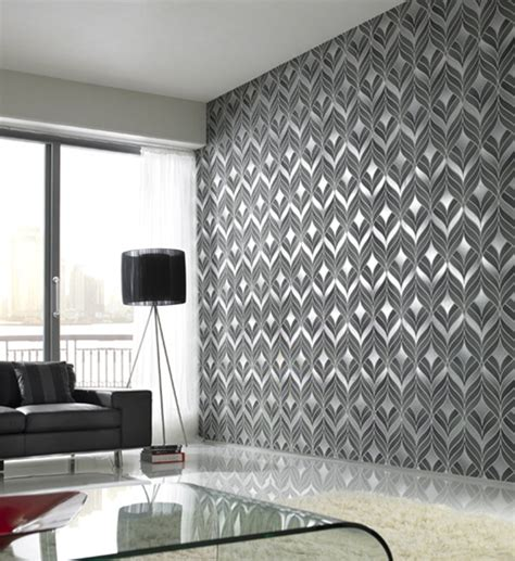 Wallpaper For Home Interiors by Wallpapers Designer Wallpaper Wall Coverings For Home