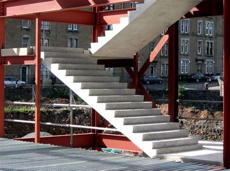 Precast Concrete Stairs Design Leiths Precast Concrete