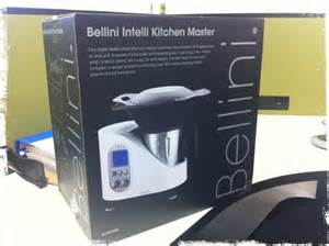 Bellini Intelli Kitchen Master How Much Eat Sew Bellini Intelli Kitchen Master Available