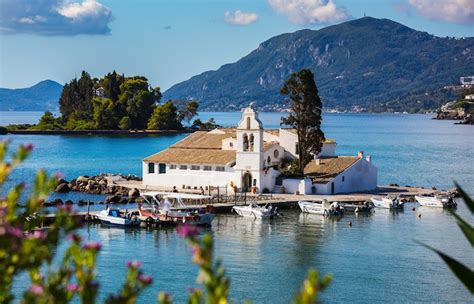 best place in corfu top best places in corfu wallpapers